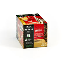Load image into Gallery viewer, Original Blend - K-Cup (12 pack)