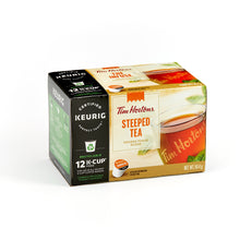 Load image into Gallery viewer, Steeped Tea - K-Cup (12 pack)