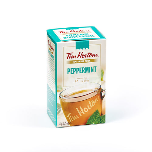 Peppermint - Box (20 pack)
