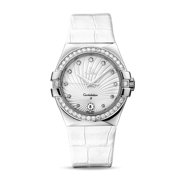 Omega Constellation Quartz 25 mm