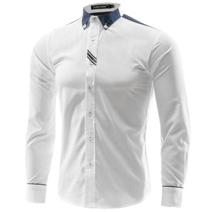 Camisa Social TUNEVUSE 9387