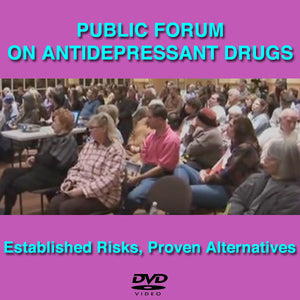 The Antidepressant Forum