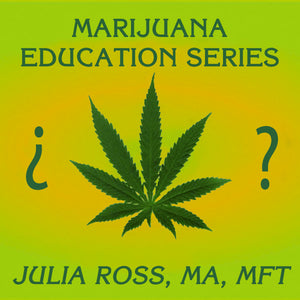 Marijuana Addiction Education