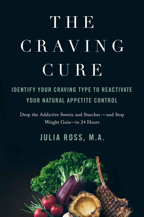 The Craving Cure (NEW!)
