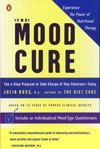 The Mood Cure (Updated Edition)