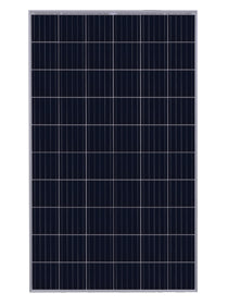 Canadian Solar 335W Poly 72cells 35mm frame