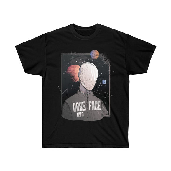 DYD Dabs Face T-Shirt - 12 Colors