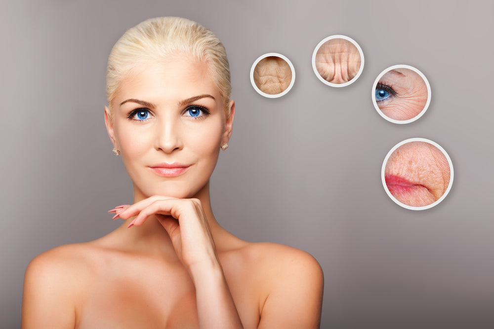 UV Protection through Skin Care Image