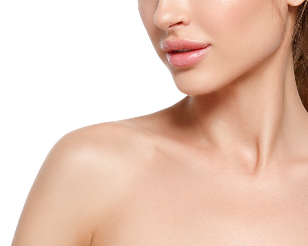 Skin Care Tips For the Four Main Skin Types Image