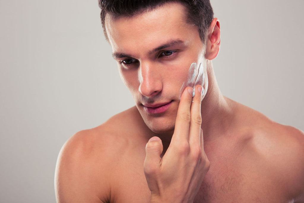 Why Men Should Not Fear Using Skin Care Products Image