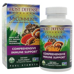 MyCommunity Host Defense - Comprehensive Immune Support