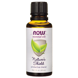 Natures Shield Oil Blend