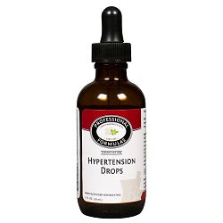 Hypertension Drops - Professional Formulas