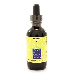 Thyroid I Liquid Extract