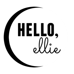 Hello, Ellie