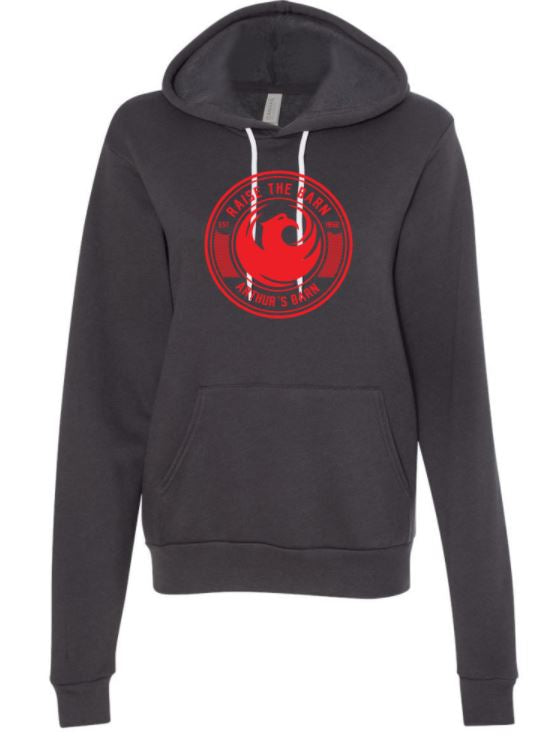 Arthur's Barn - Raise the Barn Hoodie