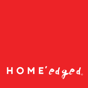 HOME'edged