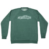 Profile Logo Crew - Moss Heather