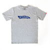 Luft Prototype Logo Tee - Athletic Heather