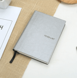 To-Do List Notebook