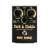 Way Huge WHE214 Pork and Pickle Bass OD Fuzz Effects Pedal