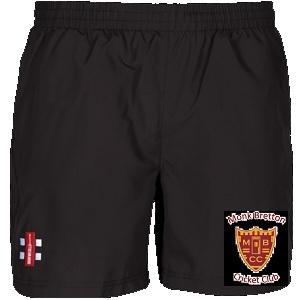 Monk Bretton Senior Shorts