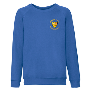 SS Peter & Paul Primary Sweatshirt
