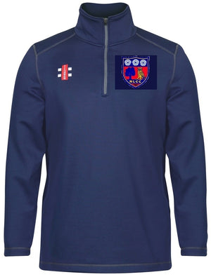 North Leeds Senior Thermo Fleece