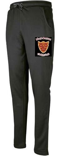 Monk Bretton Senior Slim Fit Track Pants