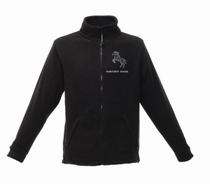 Horsforth High Girls PE Fleece