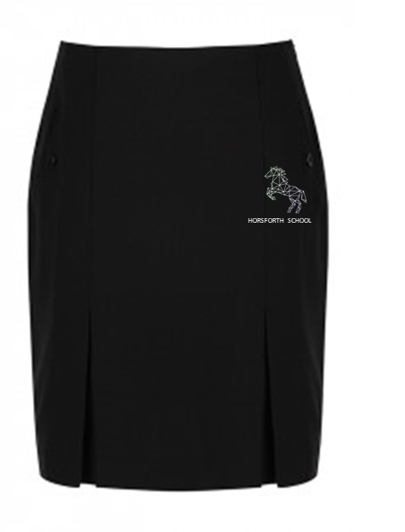 Horsforth High Girls Skirt