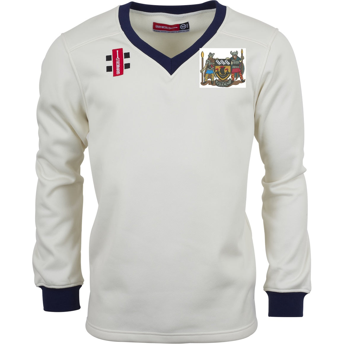 Goole Town CC Senior Playing Sweater