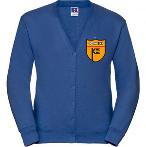 SS Peter & Paul Primary Cardigan