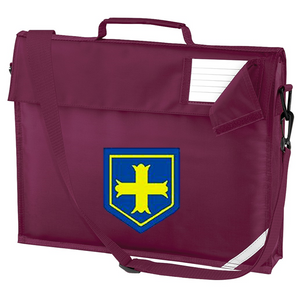St Oswalds C of E Primary School Book Bag