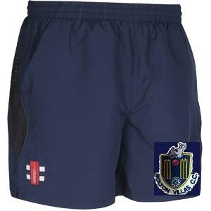 Bolton Villas Senior Training Shorts