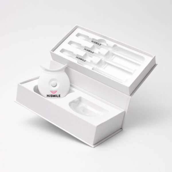 HiSmile Teeth Whitening Kit 1