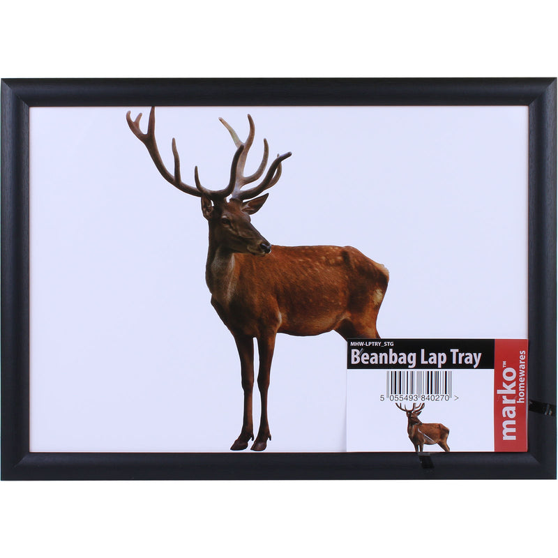 Stag Laptray
