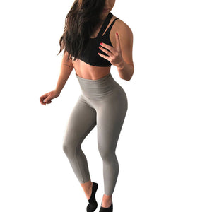 Super High Waist Pants
