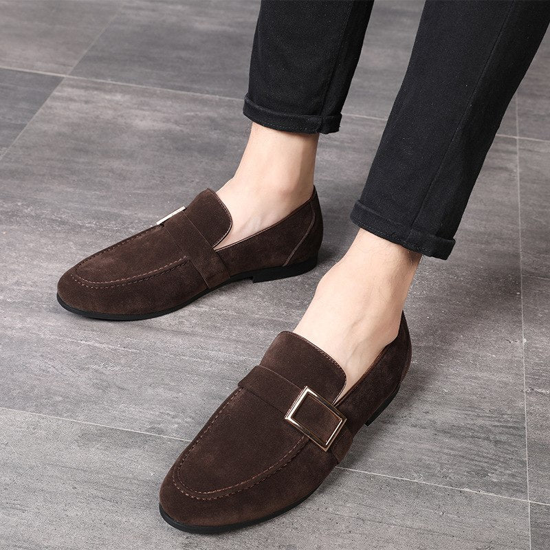 August Loafers