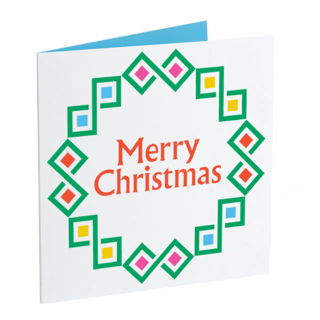 Luxury Christmas cards - set of 10