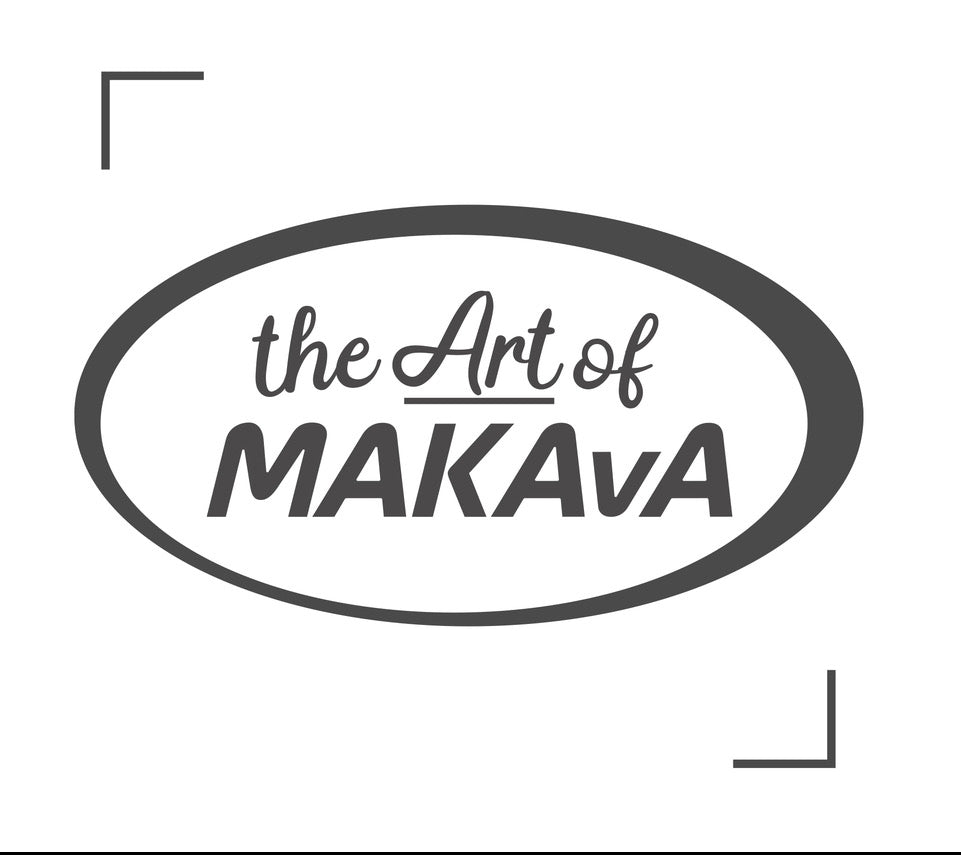 The Art of MAKAvA – Vernissage for a fair and chill world