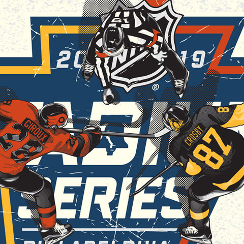 Stadium Series Composition