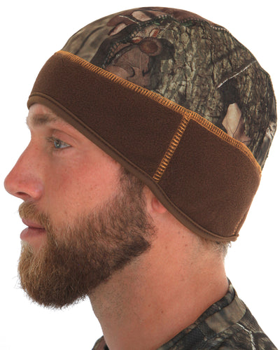 Men's Heated Contour Beanie