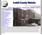 Iredell County - CountyWebsite.com