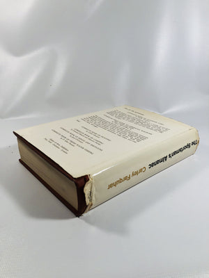 The Sportsman's Almanac by Carley Farquhar First Edition 1965