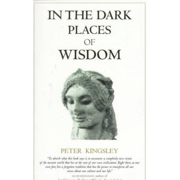 In the Dark Places of Wisdom