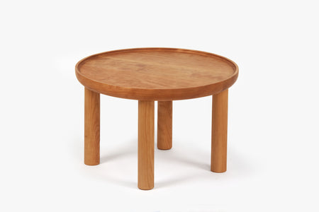 Moraine Table - Circle
