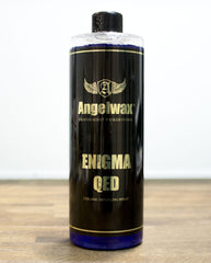 ANGELWAX ENIGMA QED