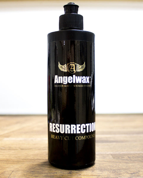 ANGELWAX RESURRECTION