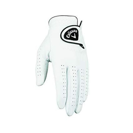Callaway Women's Dawn Patrol Golf Glove - White (RIGHT HAND ONLY) - Golf Country Online